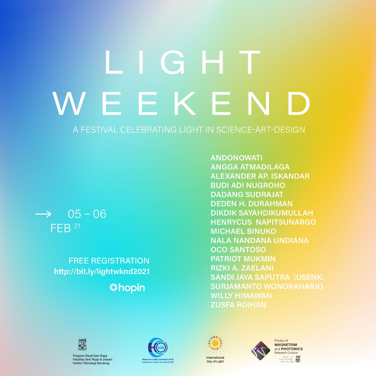 Light Weekend